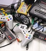 Qui dit retro gaming, dit jouer à des jeux vidéo anciens